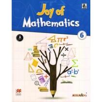 Macmillan Joy of Mathematics Class 6