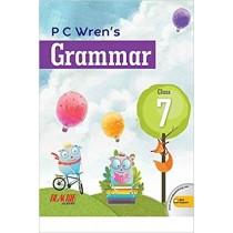 P C Wren's Grammar Class 7