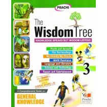Prachi The Wisdom Tree for Class 3