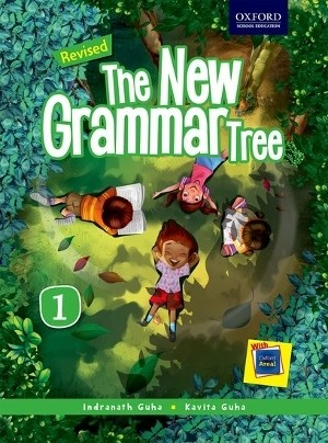 Oxford The New Grammar Tree Class 1