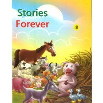 Stories Forever Class 8