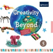 Blueprint Education Creativity & Beyond Book 5
