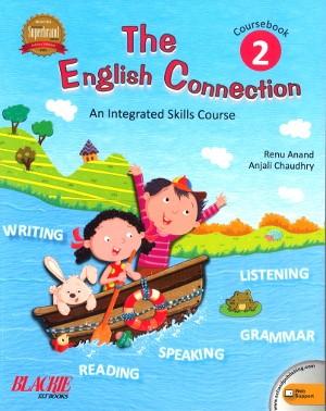 The English Connection Coursebook Class 2