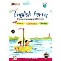 Macmillan English Ferry Reader for Class 3