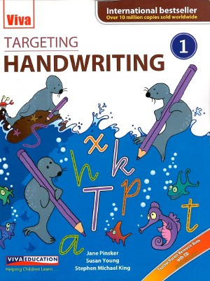 Viva Targeting Handwriting For Class 1