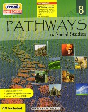 Frank Pathways to Social Studies Class 8