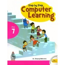 S chand Step By Step Computer Learning Class 7
