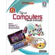 Cordova New Computers Made Friendly Class 6