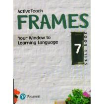 Buy Pearson ActiveTeach Frames Skill Book Class 7