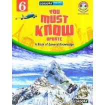 Cordova You Must Know General Knowledge Book 6