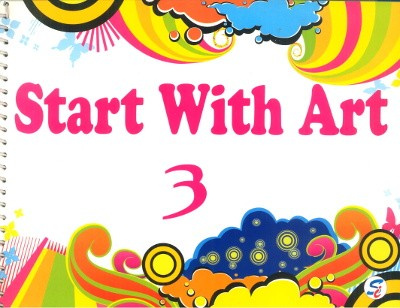 Start With Art For Class 3