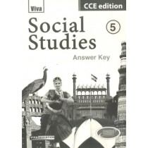 Viva Social Studies For Class 5 (Answer Key)