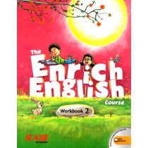 S chand The Enrich English Workbook Class 2