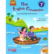 The English Connection Literature Reader Class 7