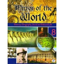 Mirror of the World For Class 8