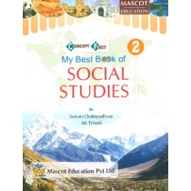 My Best Book of Social Studies Class 2