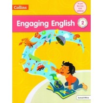 Collins Engaging English Class 2