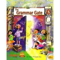 The Grammar Gate for Class 5