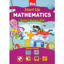 Start Up Mathematics 1 (Teacher's Resource Pack)