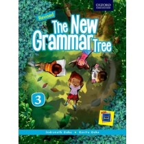 Oxford The New Grammar Tree Class 3
