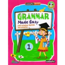 Cordova Grammar Made Easy Book 1