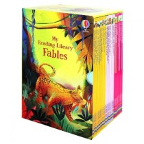 Usborne My Reading Library Fables