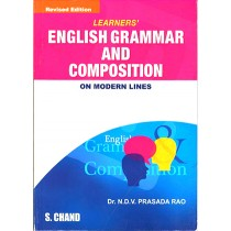Learners English Grammar And Composition