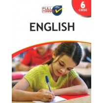 full marks English guide for class 6