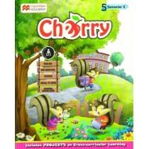 Macmillan Little Cherry Class 5 Semester 2 Book