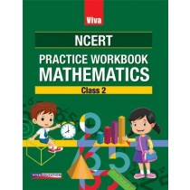 Viva NCERT Practice Workbook Mathematics Class 2