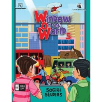 Orient BlackSwan Window on the World Social Studies Class 5