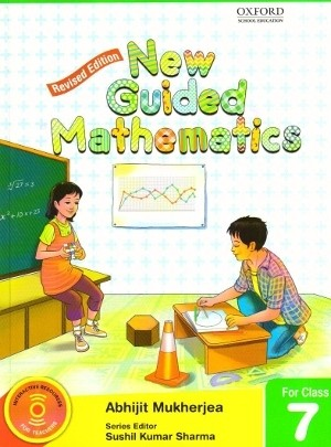 Oxford New Guided Mathematics for Class 7