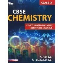 Viva CBSE Chemistry Class 9