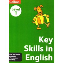 Collins Key Skills in English Level 1