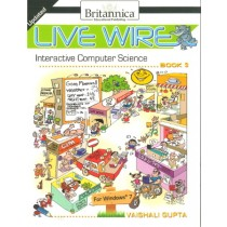 Britannica Live Wire Interactive Computer Science Class 3