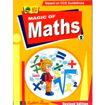 Magic Of Maths For Class 2