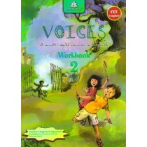 Madhubun Voices English Workbook 2