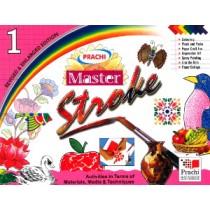 Prachi Master Stroke For Class 1
