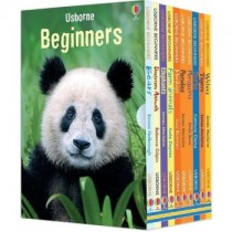 Usborne Beginners Animals Collection