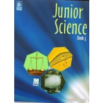 Bharati Bhawan Junior Science For Class 5