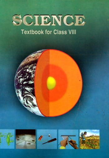 NCERT Science Textbook For Class 8