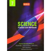 MTG Science Practice-Cum-Workbook For Class 7