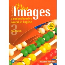 Pearson ActiveTeach New Images English Workbook Class 3
