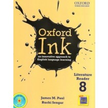 Oxford Ink Literature Reader 8