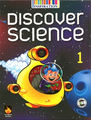 Discover Science For Class 1