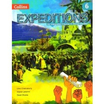 Collins Expeditions Social Studies Book 6