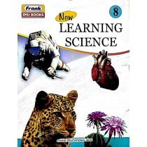 Frank New Learning Science Class 8