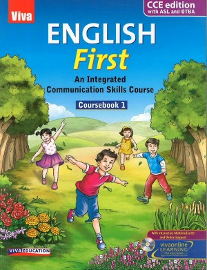 Viva English First Coursebook 1