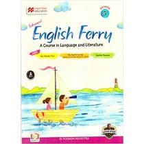Macmillan Enhanced English Ferry Reader for Class 5