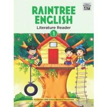 Orient BlackSwan Raintree English Literature Reader Class 1